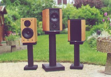 hochwertige lautsprecherst nder selber bauen lautsprecher hifi forum. Black Bedroom Furniture Sets. Home Design Ideas
